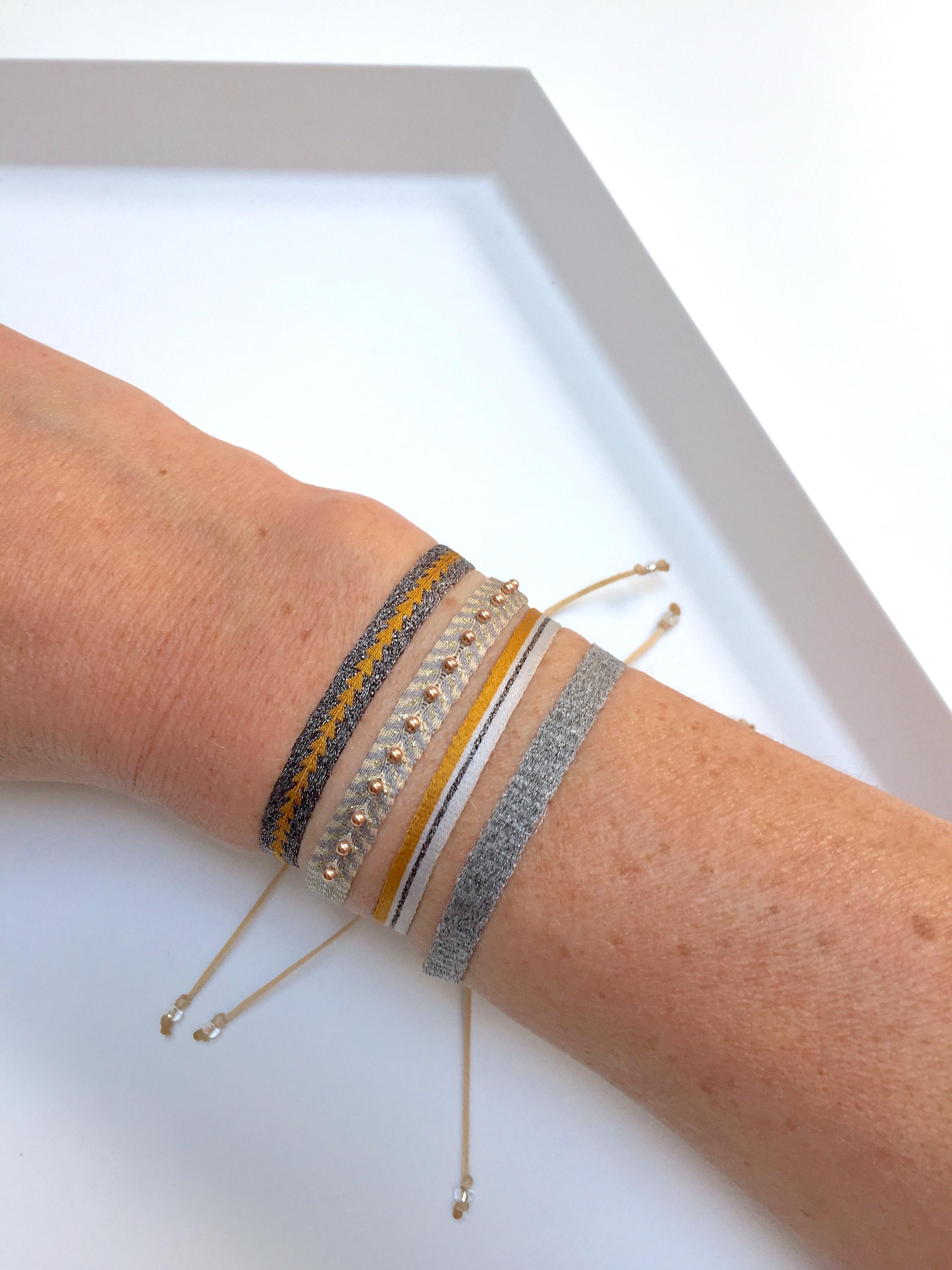 hete producten echt comfortabel beste service Armband Argantina mix | Drupal